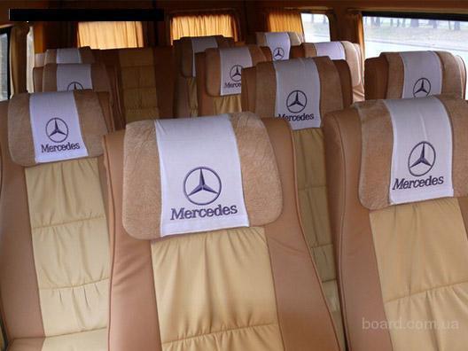 Выгодные условия аренды микроавтобуса в компании «АБУС»